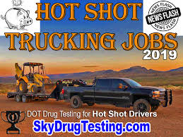 100 Hot Shot Trucking Companies Hiring Jobs 800 4989820