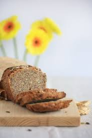Pumpkin Seeds Low Glycemic Index by Five Seed Sourdough Be Good Organics