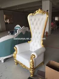 Danxueya- White Throne Chair Luxury High Back King Throne Chair For Party -  Buy Throne Chair,White Throne Chair,White King Throne Chair Product On ... Living Room High Back Sofa Fresh Baroque Chair Purple Italian Throne Reproduction Gold White Tufted 4 Available Pakistan Arabic Fniture French Baroque Queen Throne Sofa Chair View Wooden Danxueya Product Details From Foshan Danxueya Fniture Amazoncom Theodore Wing Kingqueen Queen Chairs Pair And 50 Similar Items 9 Highback Comfortable For A Trendy Modern Interior Black Leather Frame One Of Our New Products Pinterest Vulcanlyric 86 For Sale At 1stdibs
