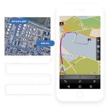 100 Gps Truck Route Routing Options Technology Sygic Bringing Life To Maps