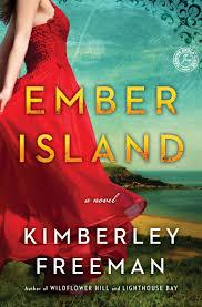 Ember Island 9781476743509 Hr