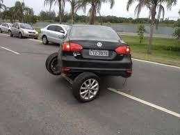 New VW s amazing turning circle BoreMe