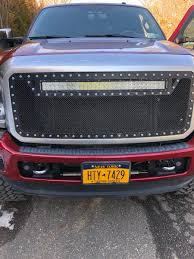 100 Grills For Trucks Trexbillet Hashtag On Twitter