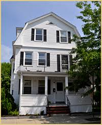 apartment rentals in new bedford dartmouth and fairhaven