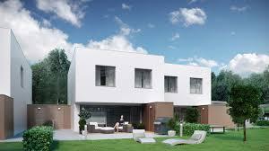 100 Semi Detached House Design SEMIDETACHED HOUSES IN AUSTRIA Viscato Archello