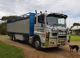 100 Truck It Transport JJ JL Mahony Allansford