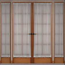 Kenney Magnetic Window Curtain Rods by Curtains Beside Window Treatments Arch Blinds Window Front Door
