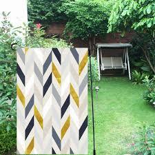 Amazoncom Ahawoso Outdoor Garden Flags 12