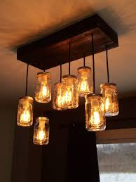 chandelier edison light globes vintage bulb chandelier