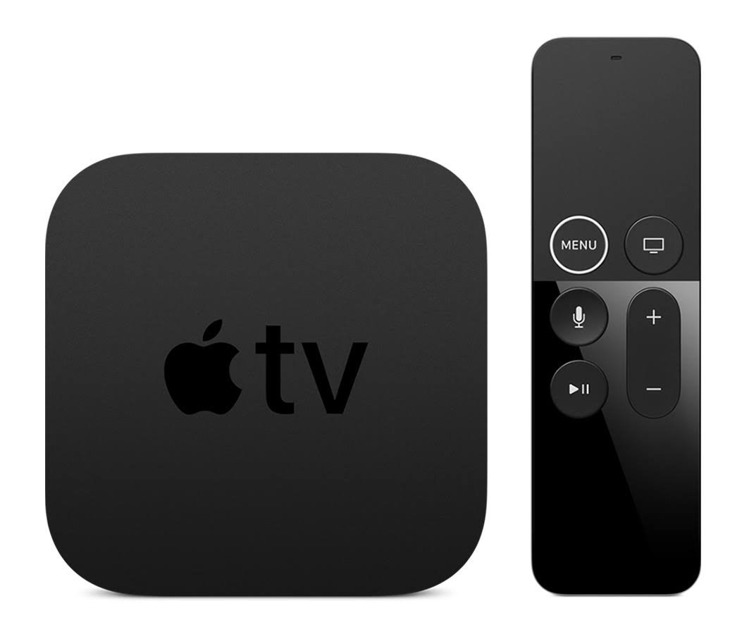 Apple TV Full HD 32GB Wi-Fi Ethernet LAN Black