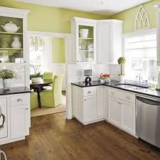 smartness kitchen colors 2015 with white cabinets color ideas