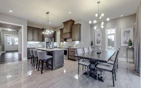 100 Model Home S In Aurora Woodhaven By Brookfield Residential