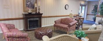 Living Room Lounge Indianapolis Indiana by Senior Care And Assisted Living In Indianapolis Asc