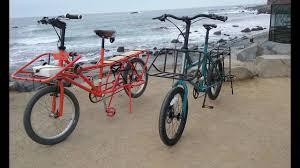 Cycletrucks S.U.B.