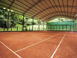 Curtain Bluff Antigua Tennis by Indoor Tennis Tennis Courts Kenyon Athletic Center Kenyon