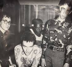 100 Police Truck Dead Kennedys Discography