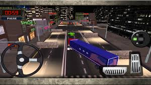 Truck Driving School Simulator - Free Game For Kids: Amazon.co.uk ...