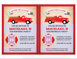 Fire Truck Birthday Invitation Choice Image - Baby Shower Invitation ... Vendor Registration Form Template Jindal Fire Truck Birthday Party With Free Printables How To Nest For Less Brimful Curiosities Firehouse By Mark Teague Book Review And Unique Coloring Page About Pages Safety Kindergarten Nana Online At Paperless Post 29 Images Of Department Model Printable Geldfritznet Free Trucking Spreadsheet Templates Best Of 26 Pattern Block Crazybikernet