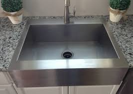 Self Trimming Apron Front Sink by Sink Top Mount Apron Front Sink Best U201a Pretty Top Mount Apron