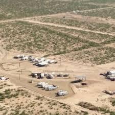 Photo Of Desert Mountain View RV Park