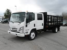New Inventory | New Isuzu Commercial Trucks For Sale In PA