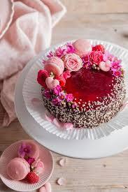 diese torte macht jede mutter happy muttertagskuchen