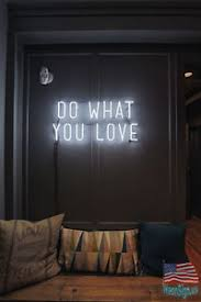 do what you wall decor neon sign 14 x10 from usa ebay