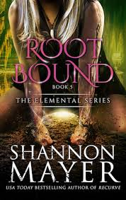 Book 5 The Elemental Series