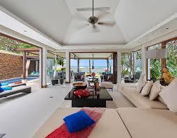villa chi samui 5 bedroom luxury villa in mae nam koh samui