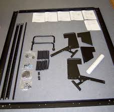 Queen Murphy Bed Kit by Wall Bed U0026 Murphy Bed Hardware Kits Lift U0026 Stor Beds