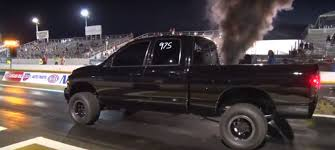 1,500 HP Diesel Dodge Ram Is A Truck That Can Beat The LaFerrari In ... Automotive History The Case Of Very Rare 1978 Dodge Diesel Diessellerz Home You Can Buy The Snocat Ram From Brothers 2007 Used 2500 Mega Cab Cummins 4x4 At Best Choice 9second 2003 Drag Race Truck Photo Image Mega X 2 6 Door Door Ford Chev Six 2014 Hd Crew Test Review Car And Driver 2015 Ram 1500 Eco Road Youtube 2005 Quad Parts Laramie 59l How To Install An Aftermarket Exhaust On A With 67