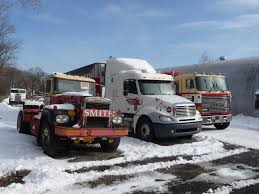100 Ralph Smith Trucking G Inc BigMackTruckscom