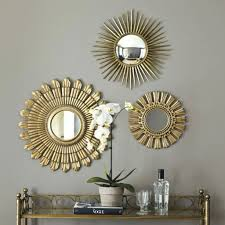 Inspirating Wall Mirror Of Decor Magnificent Decorative