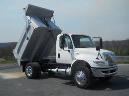 100 Single Axle Dump Trucks For Sale 2012 International 4400 Sa Steel Dump Truck For Sale