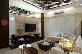 100 Flat Interior Design Images 3 BHK Apartment S At Yari Road Amit Shastri