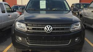 100 Volkswagen Truck Theres An Awesome Amarok For Sale In The US But You
