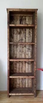 Kentwood Bookshelf