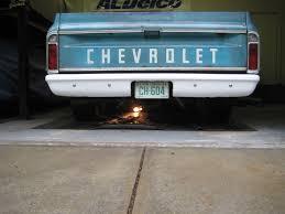 Vintage License Plates... - The 1947 - Present Chevrolet & GMC Truck ...
