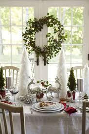 5 Day Countdown Winter Wonderland Inspired Table