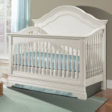 Bratt Decor Crib Hardware by Stella Baby And Child Athena Collection Convertible Crib In