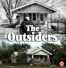 The Outsiders (1983) Curtis House Located At 731 N. St Louis Tulsa ...