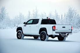 2017 Toyota Tacoma TRD Pro Is Like A Japanese Raptor Without The ... Follow These Steps When Buying A New Toyota Truck New Used Car Dealer Serving Nwa Springdale Rogers Lifted 4x4 Trucks Custom Rocky Ridge 2019 Tundra Trd Pro Explained Youtube The Best Offroad Bumper For Your Tacoma 2016 Unique Hot News Toyota Beautiful 2015 Suvs And Vans Jd Power Featured Models Sale Peoria Az Vs Old Toyotas Make An Epic Cadian 2018 Release Date Price Review