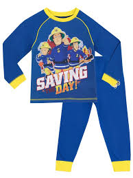 Buy Fireman Sam Pyjamas I Kids I Character.com Official Merchandise Long Sleeve Fire Truck Sleepwear Honey Bee Tees Striped Girls Boys Pajamas 2 Piece 100 Cotton Kids Jumper Russell Sprouts Carters Little 4piece Products Cute Couture Boutique Sale Hatley Fire Truck Zip Babygrow Fireman Sam Pyjamas Elvis Charactercom Official Merch 2piece Chief Fleece Pjs Carterscom Leveret Pajama Set Best Rated In Baby Sets Helpful Customer Reviews 84544 New Pottery Barn Size 3t Pants Men