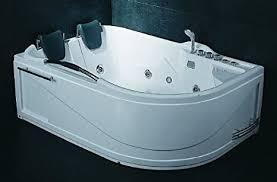 luxus whirlpool mit radio led licht und luftblasensystem