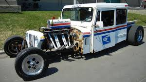 USPS Looks For New Postal Vehicle Manufacturer The Replacement For The Grumman Llv Usps Mail Truck Ar15com 10 Vehicles Should Consider In Search New Mail Preowned 2010 Ford F150 Xlt Truck Calgary 34943 House Of Junkyard Find 1972 Am General Dj5b Jeep Truth About Cars Short Bus Dodge Postal Delivery Van Uks Royal Postal Service Is Now Trialling Electric Vans Around This Is What Fords Protype Looks Like We Spy Okoshs Contender News Car And Driver Used Freezer Trucks Online Dealer Delivers Carriers 1963 Fleetvan Sale On Ebay June 2017 Located
