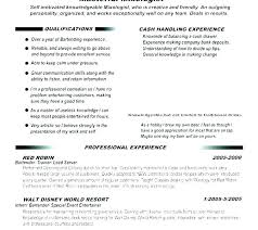 Communication Skills Examples For Resume Skill Resumes Example Of Work