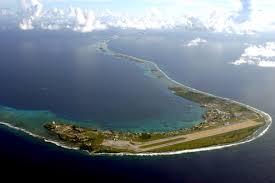 Sinking Islands Global Warming by Ooops Alarm Over U0027sinking Islands U0027 Premature As Sea Level Falls