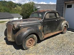 100 1936 Chevy Truck Parts Pickup