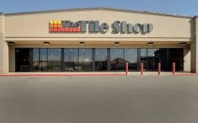 the tile shop rock ar 72205
