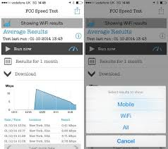 FCC Launches 'FCC Speed Test' IPhone App To Measure Mobile ... The Top 10 Most Reliable Voip Speed Test Tools Top10voiplist Why Run Internet Regularly O24gttresultsmediumjpg How To Interpret Cnection Tests 14 Free Website For Wordpress Users My Highest Jio 4g Speedtest Result App Native No Js Php Etc Androiddiscuss Difference In Between And Speedfusion Tips Speedtestcom 700 Mbps Down 100 Up Youtube